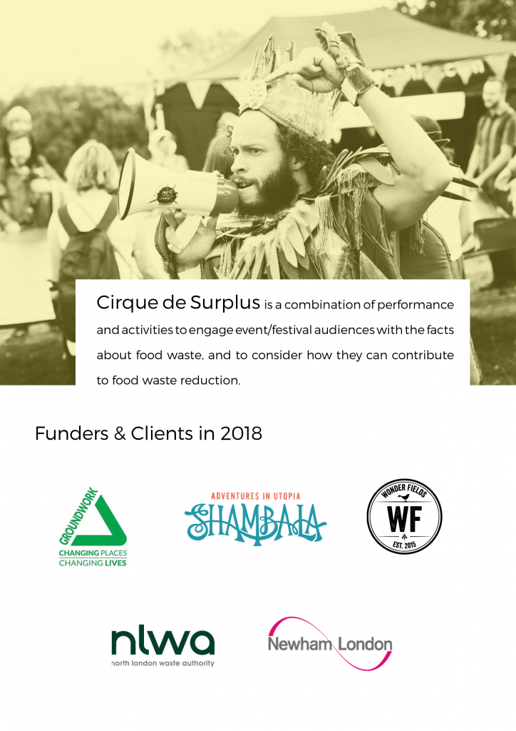 TiR Impact Report Cirque de Surplus Summer 20183 1